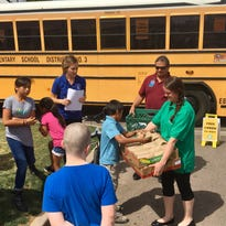 If we can feed kids as Arizona schools close, think what else we can do