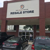 Dream Center opens new Resale Store; will accept Dream Dollars from program participants
