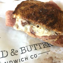 Sandwiches, salads have gourmet twist at Murfreesboro's Bread and Butter
