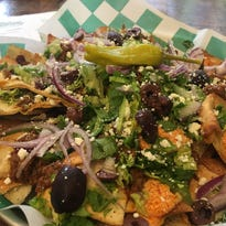 New Greek place in downtown Memphis does right with small selection