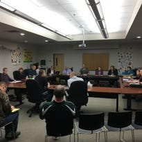 Sauk Rapids-Rice sees new enrollment policy, resident unity at meeting