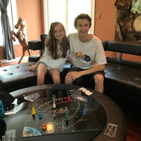Flemington brother, sister win award at National Invention Convention and Entrepreneurship Expo