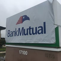 Bank Mutual set to switch to Associated Bank this weekend