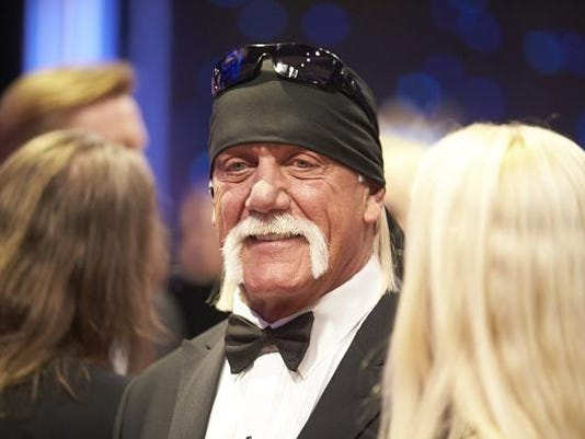 2015 WWE Hall of Fame Induction Ceremony