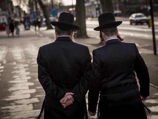 British Police To Step Up Patrols In Jewish Communities