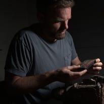 No lights of inspiration in 'Phoenix Forgotten'