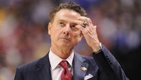 Rick Pitino's lawsuit against the University of Louisville Athletics Association appears unpromising, but money may not be his real goal.