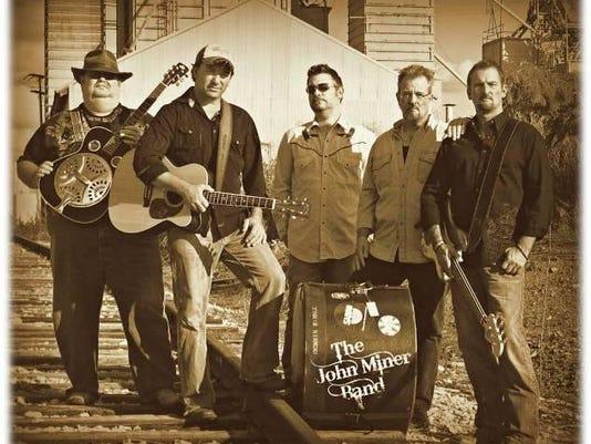 John Miner Band