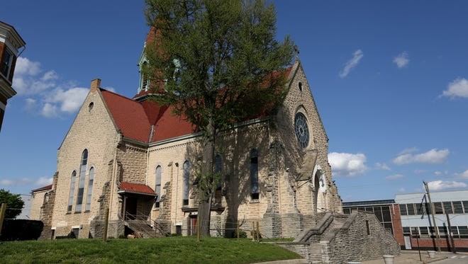 Urban Artifact Brewing has made its home in the former St. Patrick's Church in Northside.