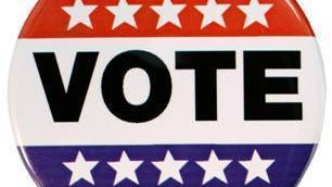Mid-term elections are Nov. 6. Polling locations will be open 7 a.m.-8 p.m.