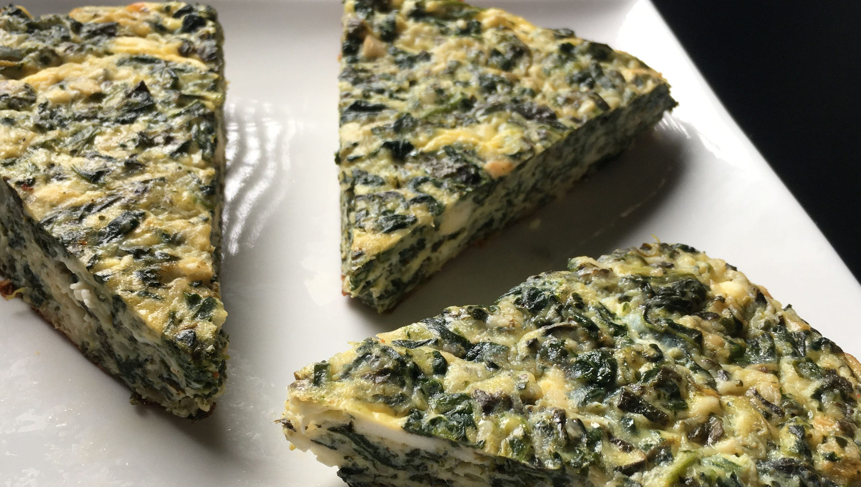 Healthy Quiche Recipes Food Network