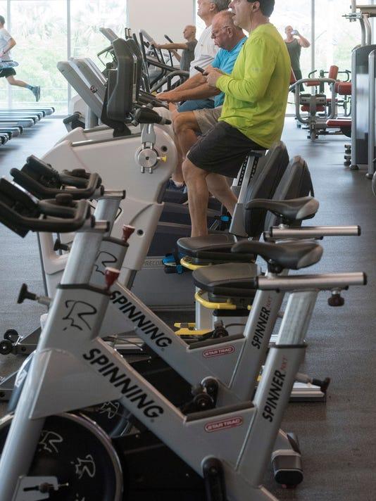 YMCA-Fitness
