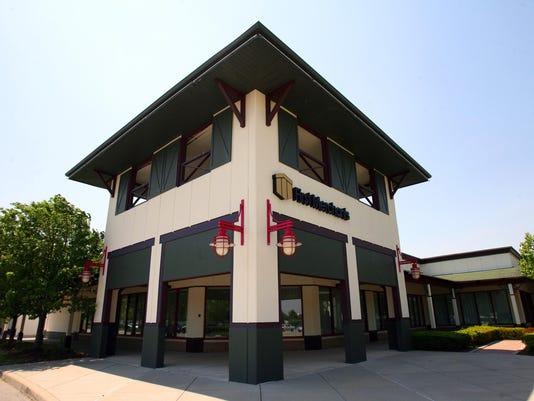 SP biz Daleville Office