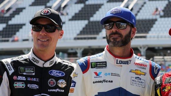 Keys to picking the best fantasy NASCAR lineup at Daytona and Talladega