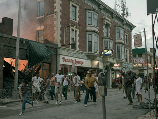 """Detroit"" is set in 1967."
