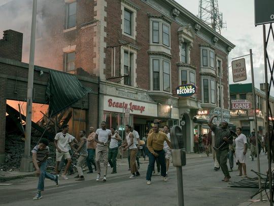 """""""Detroit"""" is set in 1967."""