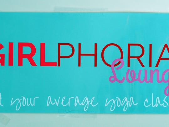 The GirlPhoria Lounge is held Tuesdays at the David