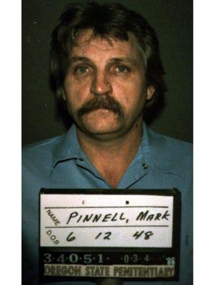 Mark Pinnell