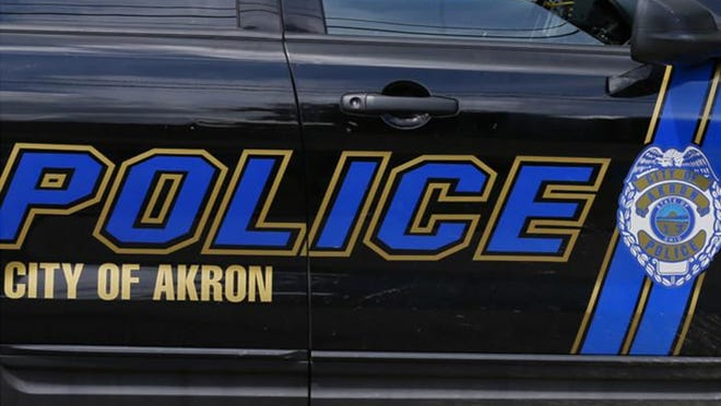 Akron Police are investigating what appears to be a multiple shooting incident Monday night that injured one man.