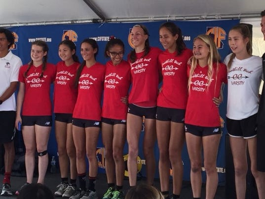Foothill Tech XC state