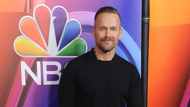 'Biggest Loser' host Bob Harper is on the mend two weeks after suffering a heart attack.