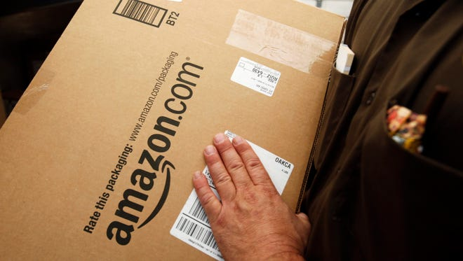 Amazon.com is developing a technology hub in downtown Detroit.
