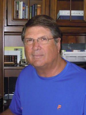 Woody Johnson