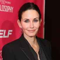'Friends' and 'Cougar Town' alum Courteney Cox will star in 'Charity Case,' a comedy pilot for Fox.