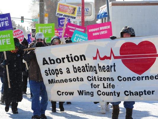 AP Abortion Anniversary