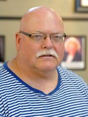 Carl Donovan