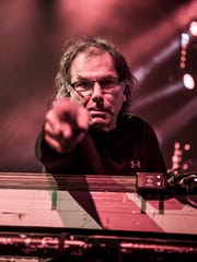 Mickey Hart, pictured in 2017, is coming to the American