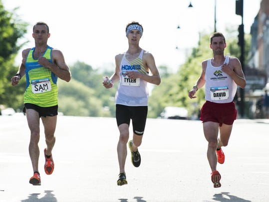 Vermont City Marathon 05/28/19