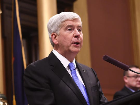 Snyder state of state 14