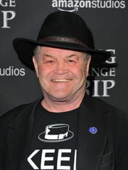 "Micky Dolenz has offered a heart-felt tribute to his director on ""The Monkees"" TV show, James Frawley."
