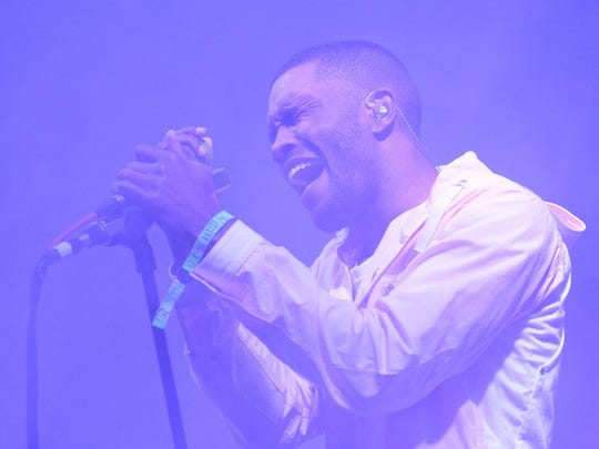 Frank Ocean will perform at the Panorama Festival in New York City, which runs from July 28-30.
