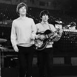 Retro Indy: Rolling Stones in Indy
