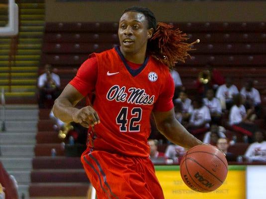NCAA Basketball: Charleston Classic-Mississippi vs Towson