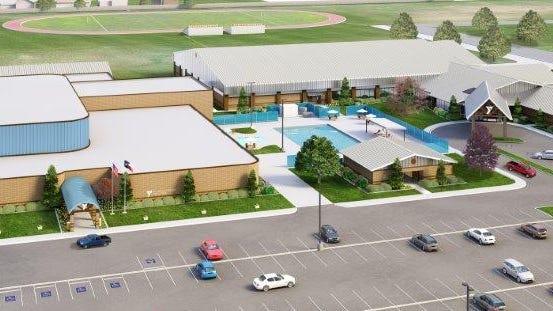 YMCA Expansion