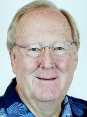 El Paso accountant John Butterworth has retired from
