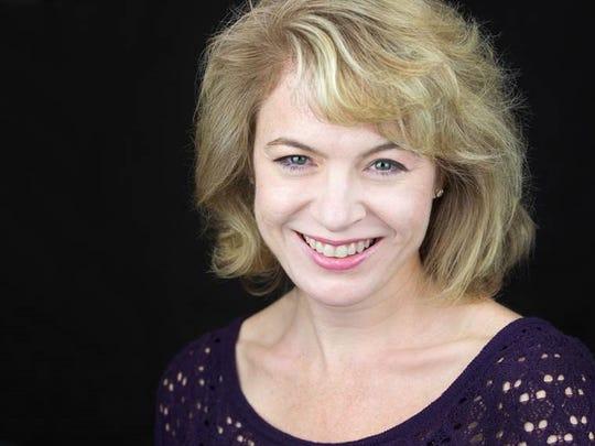 Annie Meek-Montgomery