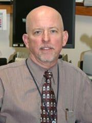 Polk County Medical Examiner Gregory Schmunk