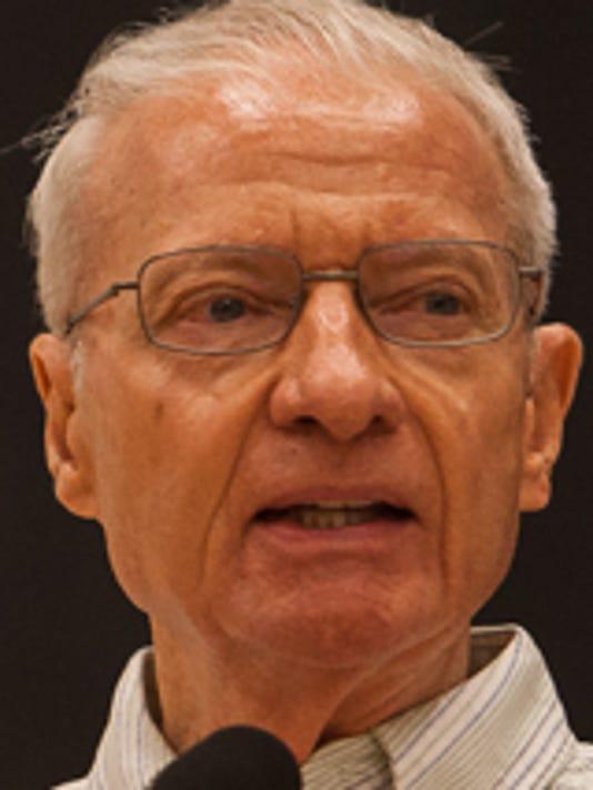 Warren Wright