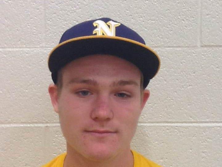 North Henderson's Ryan Decker.
