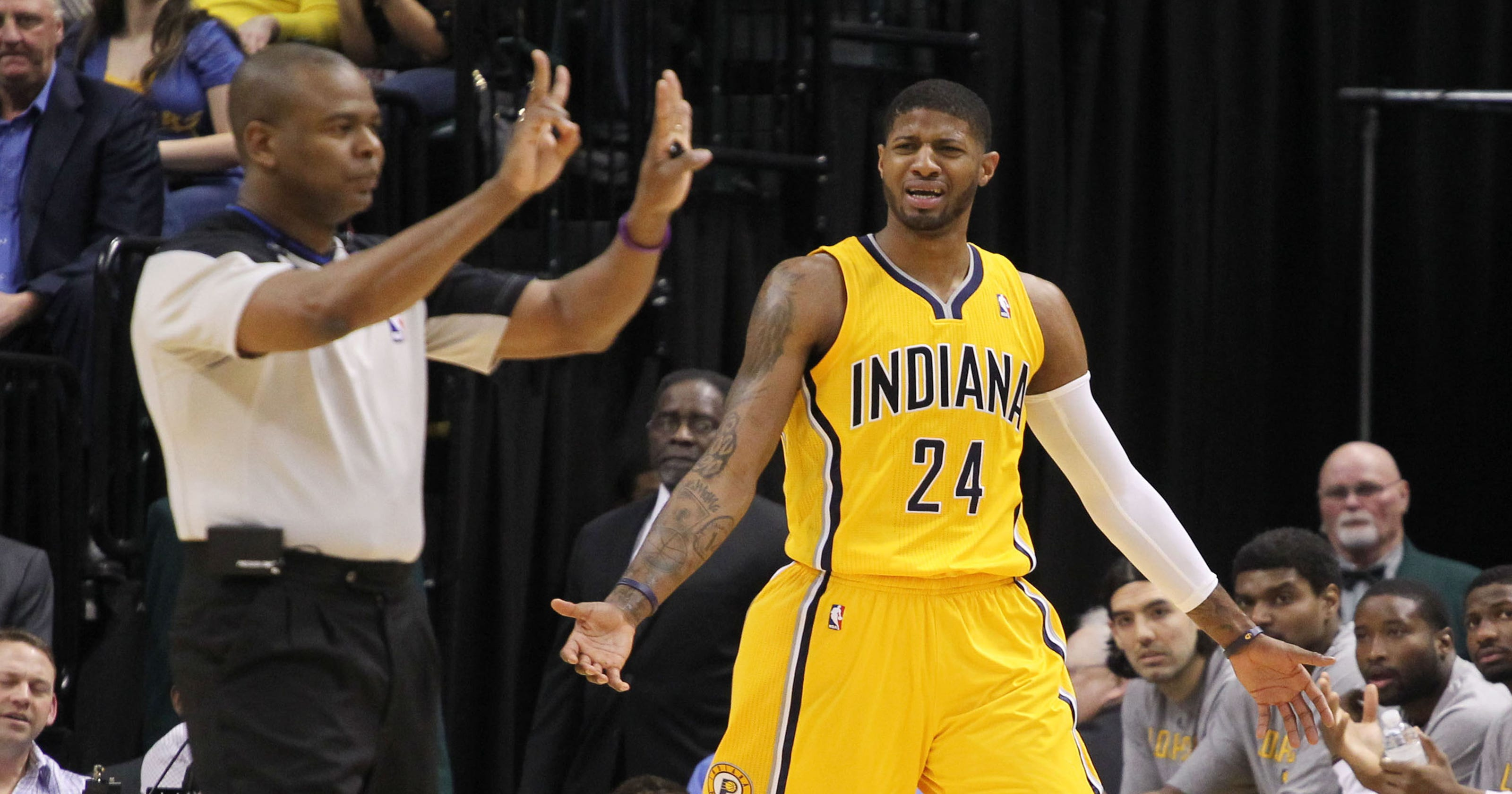ad9c48e79f0c Pacers rested and ready to turn things around in Miami