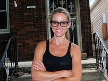 """The new book by Nicole Curtis: """"Better Than New: Lessons I've Learned From Saving Old Homes (And How They Saved Me)."""""""