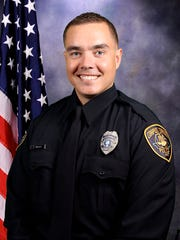 Officer Thomas Zirkle