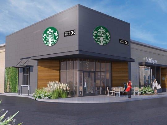 Starbucks to open at 2585 W. Ridge Road Greece