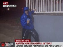 Weather Channel veteran Mike Seidel on why Harvey, Irma were like few storms he's covered