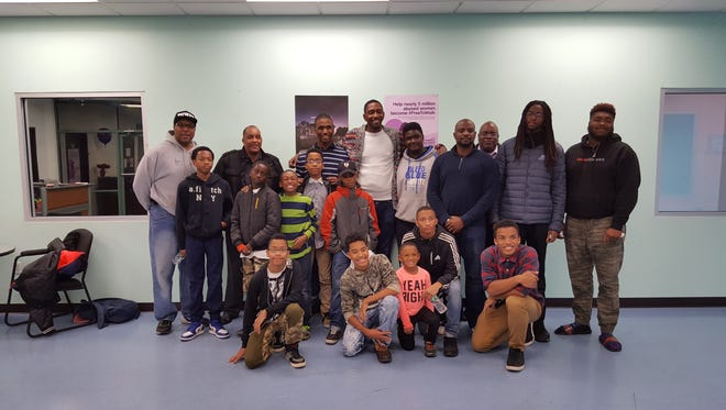 Montclair-based youth organization Brother to Brother will participate in the Real Talk Youth Forum on Jan. 27, and then hold its winter breakfast and clothing drive on Jan. 28.