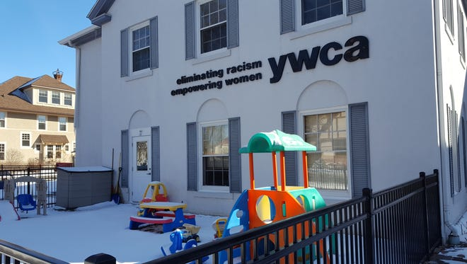 The YWCA Wausau is going though a number of changes, but it's still home to programs, like a new series of science camps for girls. It's shown here on March 3, 2017.